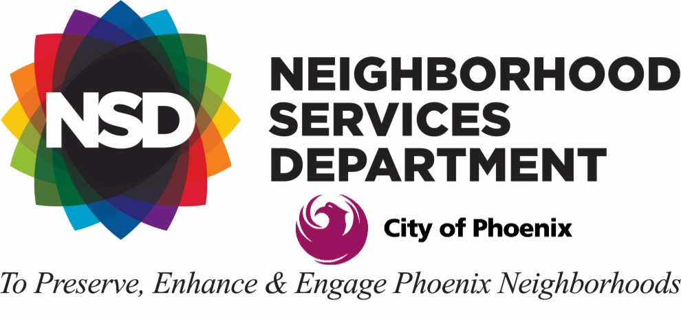 Neighborhood Services Department logo
